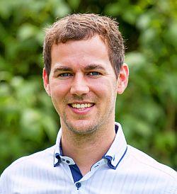 Sebastian Dirr - Baubiologischer Standortexperte - at-home